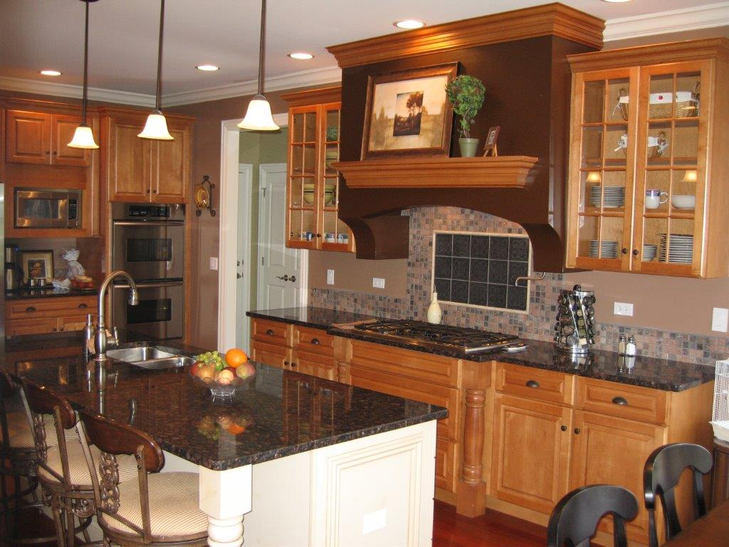 Kitchen - Lakewood, IL